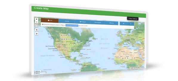MapFig Studio